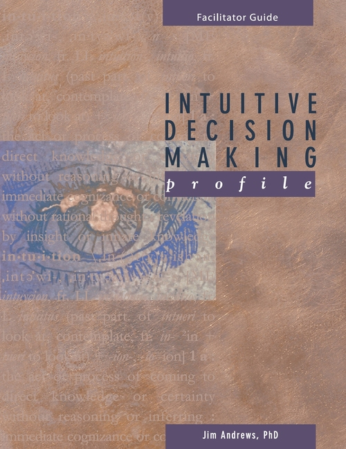 intuition and decision making essay There will be discussion about the role of intuition and analysis in strategic decision making nature of strategic decision making strategic management is presented in the holistic nature rather than specific nature.
